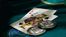 Blackjack Tournaments