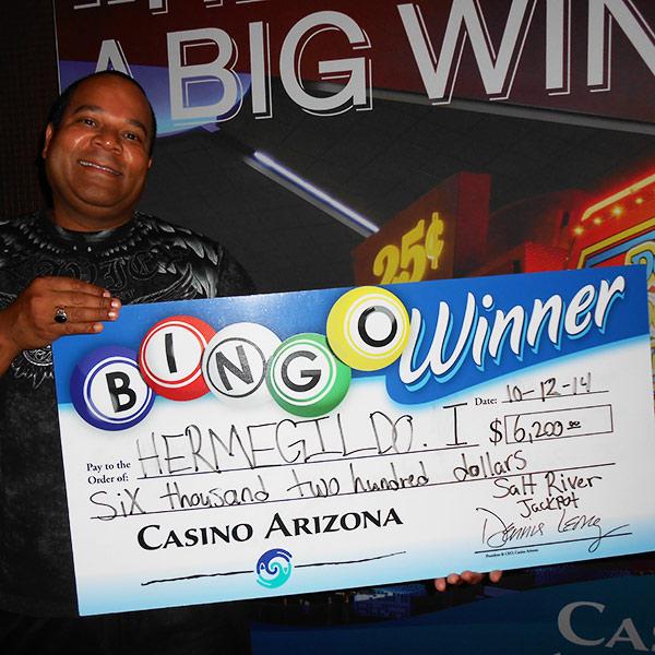 Casino promotions az