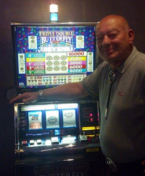 casino arizona online slots