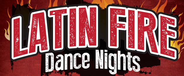 Latin Fire Dance Nights - Thursday Evening Latin Dance Lessons