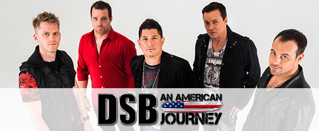 DSB - Journey Tribute Band
