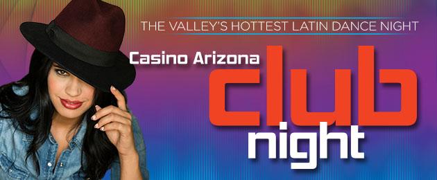 Casino arizona showstoppers tickets
