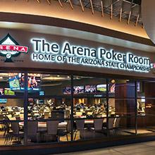 casino arizona video poker