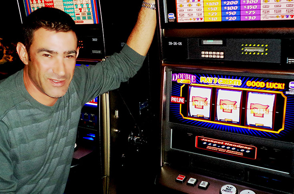 Jackpot and Promotion Winners at Casino Arizona