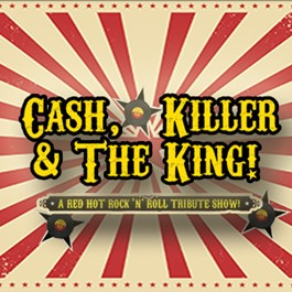Cash, Killer and The King