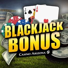 Blackjack Promotions Login