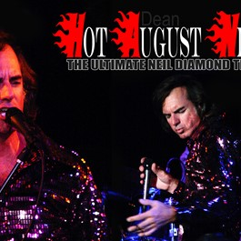 Hot August Night - Tribute to Neil Diamond