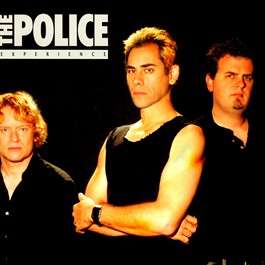 The Police Experience - Tribute to Police