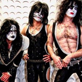 Rock and Roll Over - KISS Tribute