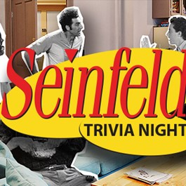 Seinfeld Trivia Night