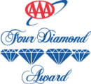 AAA Four Diamond Award