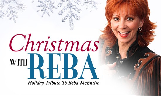 Christmas with Reba, Tribute to Reba McEntire