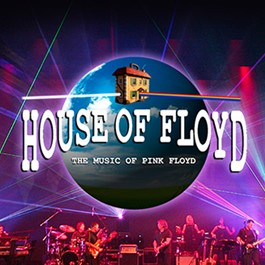 House of Floyd – The Music of Pink Floyd