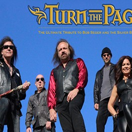 Turn the Page - Bob Seger Tribute