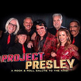 Project Presley