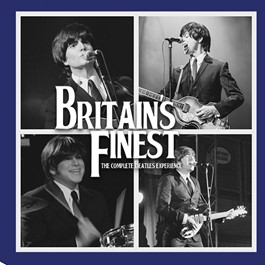 Britain's Finest - Tribute to The Beatles